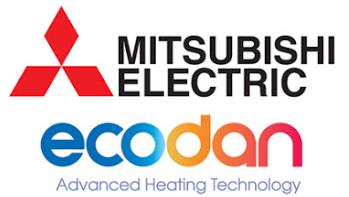 Mitsubishi Ecodan approved supplier
